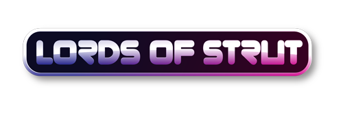 Lords of Strut logo