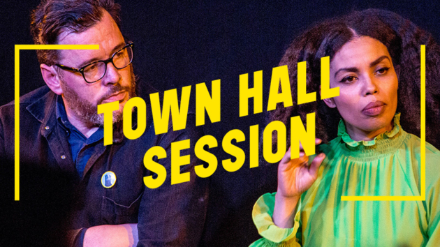 Town Hall Session