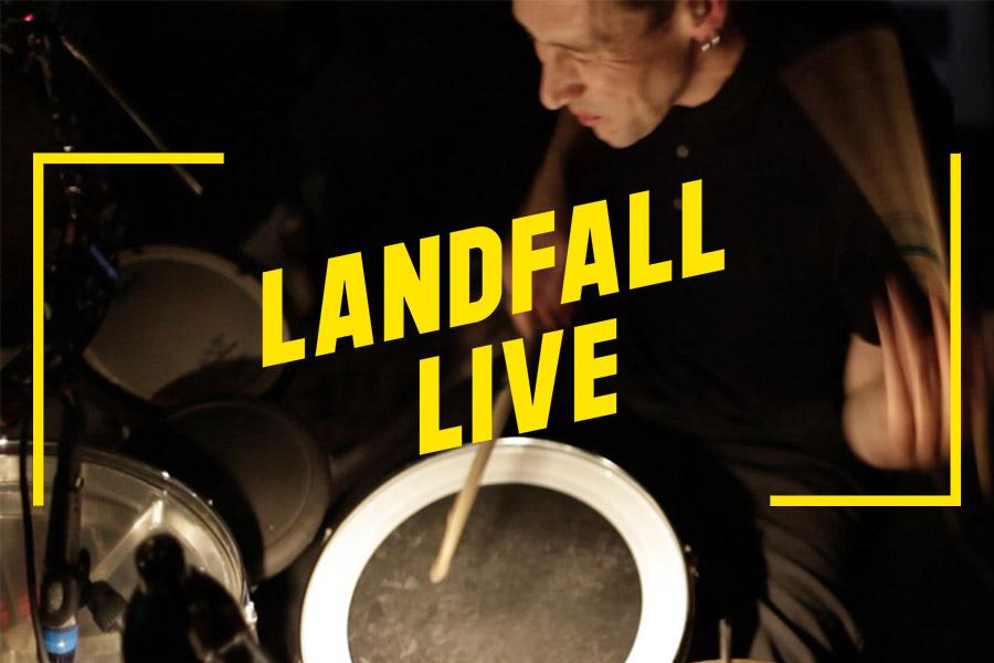 Landfall Live