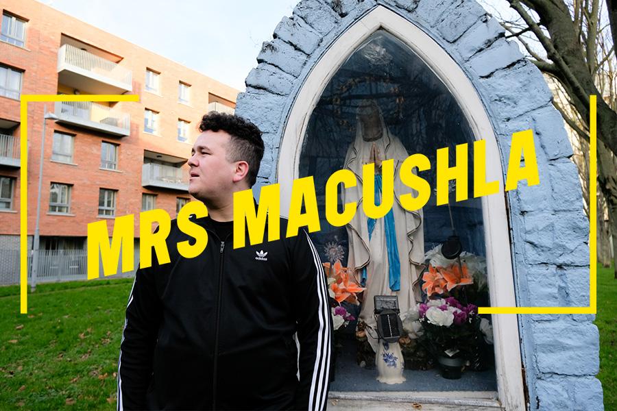Mrs Macushla